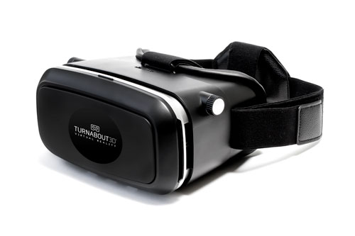 turnabout3d viewer